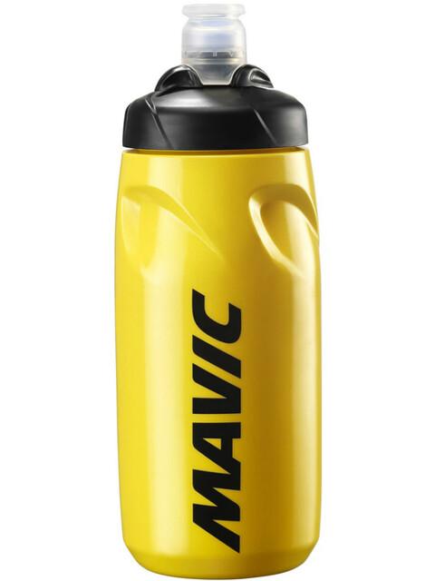 Mavic H2O Bottle 600ml Yemav